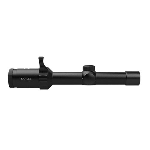 Kahles K18i riflescope 1-8x24 3GR ret / CW