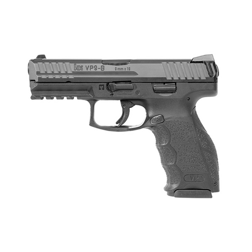 Heckler Koch HK VP9 9mm Pistol push-button mag release limited edition