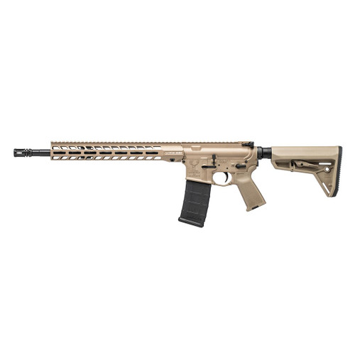 "Stag 15 Tactical Rifle 16"" 5.56mm in FDE"