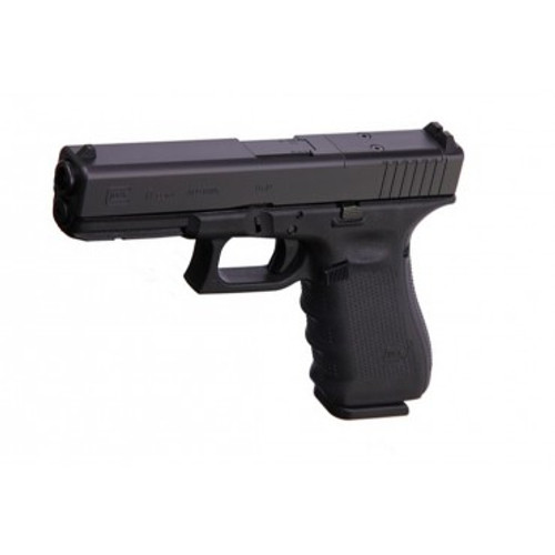 Glock 17 Gen 4 9mm pistol MOS - 10 rnd compliant