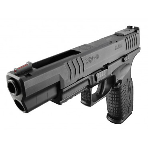 """Springfield Armory XD(M) 9mm Pistol - Competition 5.25"""" barrel"""