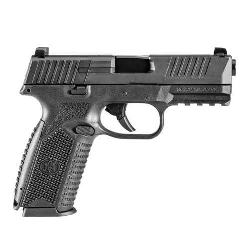 FN 509 9mm Pistol 17 rnd with day or night sights open box model