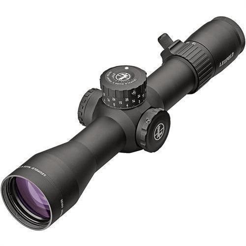 Leupold Mark 5 3.6-18x44 / 35mm tube, TMR ret