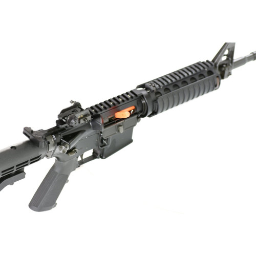 2017 Colt M4A1 SOCOM rifle