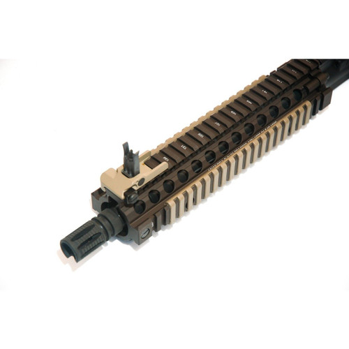 Mk18 Mod1 military correct upper:  Colt, Daniel Defense, KAC