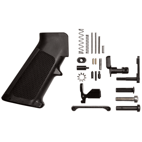 Colt M4 semi-auto full lower parts kit (LPK)