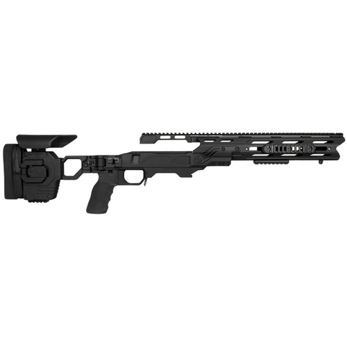 Cadex Dual Strike .50 cal Chassis for McMillan TAC-50 receiver