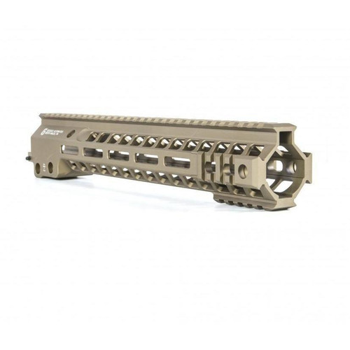 "Geissele Super Modular Rail Mk13 M-LOK DDC 13"" -- open box"