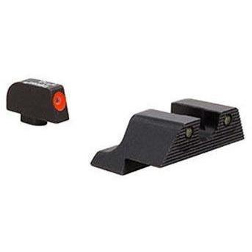Trijicon Hd Xr Ns For Glk 45 Org Frt