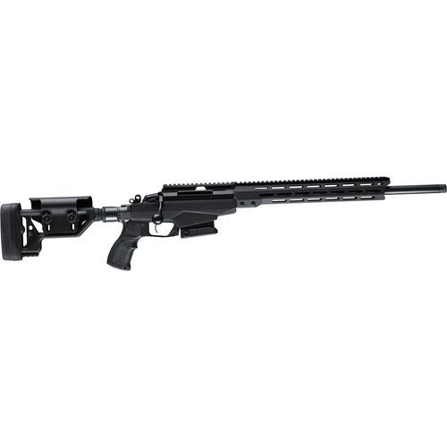 "Tikka T3X TAC A-1 6.5 CM 24"" Rifle"