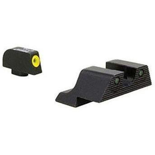 Trijicon Hd Xr Ns For Glk 9/40 Yell