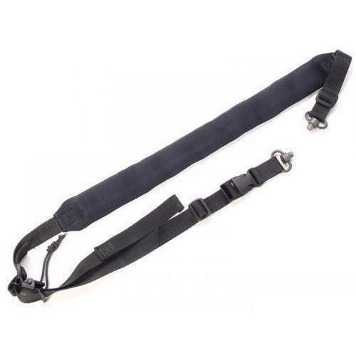 LaRue tactical padded sling, black (new)