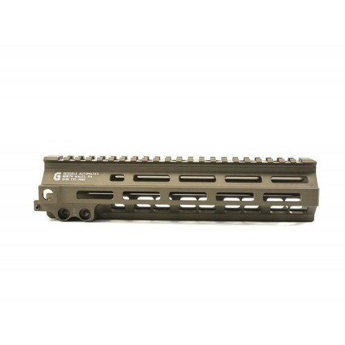 "Geissele Super Modular Rail Mk8 M-LOK 9.5"" DDC"