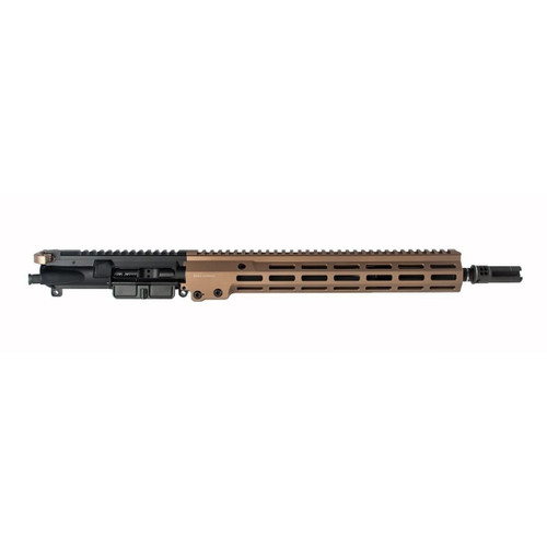 Geissele Upper Receiver Group, USASOC URG-I, CLONE CORRECT Pinned RESERVATION