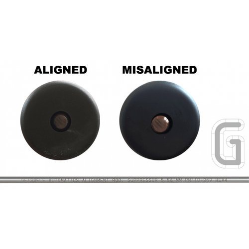 Geissele Suppressor Barrel Alignment Gauge (Rod)