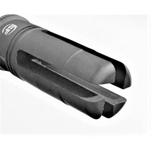 SureFire SOCOM 4-prong flash hider FH556RC 1/2-28