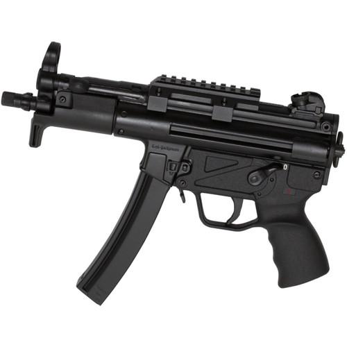 Zenith Z-5P semi-auto pistol - MP5 clone