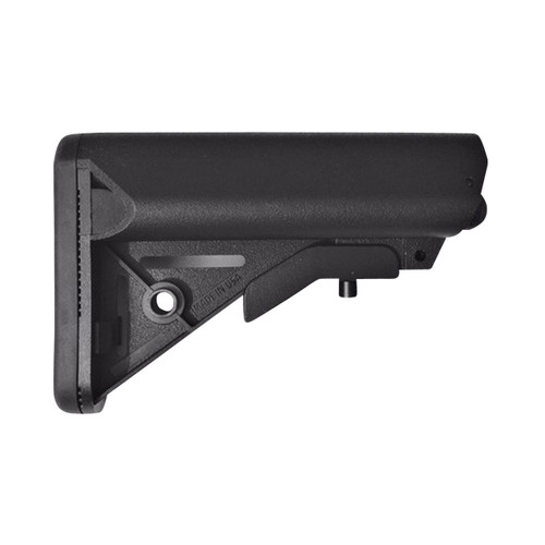 LMT SOPMOD Gen2 stock, Black