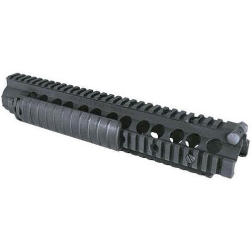 "Knights Armament KAC SR25 URX Rifle Length 12-1/2"" w/ Folding Front Sight, M110"