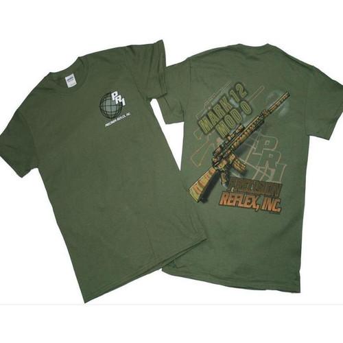 PRI Mk12 Mod0 T-Shirt