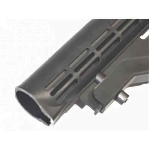 Colt M4 Waffle Stock Dod Ps Mil Spec Charlies Custom Clones