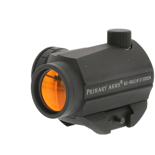 Primary Arms micro red dot