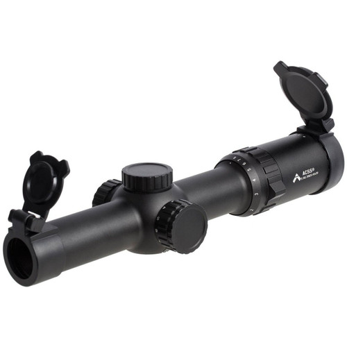 Primary Arms 1-8x24mm Scope with ACSS ret