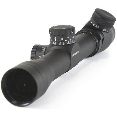 Leupold Mark 4 2.5-8x36 MR/T TMR Ill. ret.  M2 / TS30 Mod 1