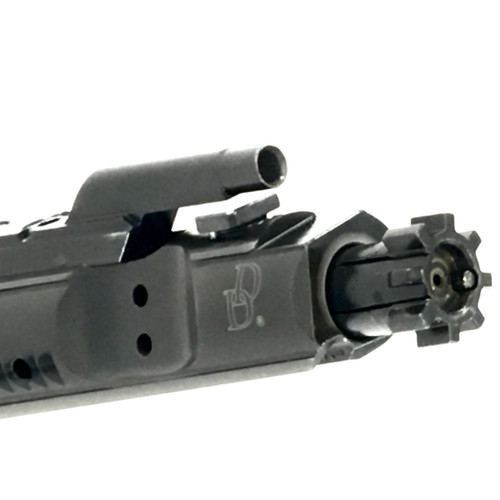 Daniel Defense Bolt Carrier Group with DD logo