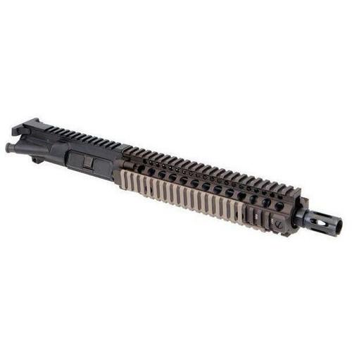 """Mk18 complete 10.3"""" URG - Colt / Daniel Defense - upper receiver group"""