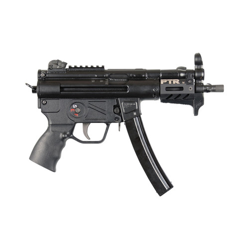 PTR MP5K clone pistol