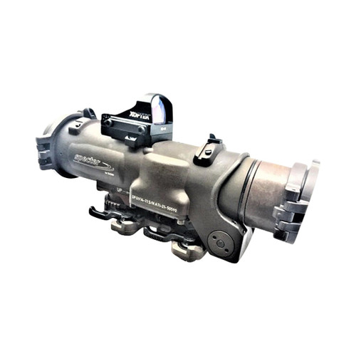 1-4x plus rmr style sight for fast engagements