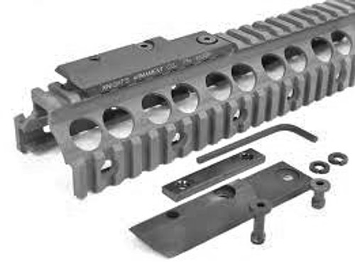 Knights Armament PEQ mount 95326-02