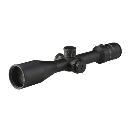 Tangent Theta 3-15 Model TT315M 30mm tube scope