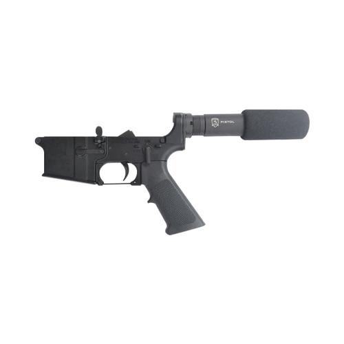 Phase 5 Pistol Lower