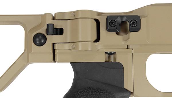 "Cadex CDX-30 6.5 CM Sniper rifle 24"""