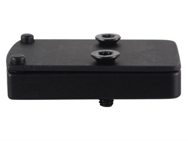 Spuhr mount adapter interface for Trijicon RMR