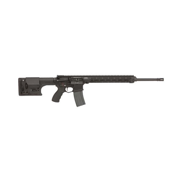 "LMT 5.56 MLR Ambidextrious MARS Precision Rifle -20"" 5R SS barrel"