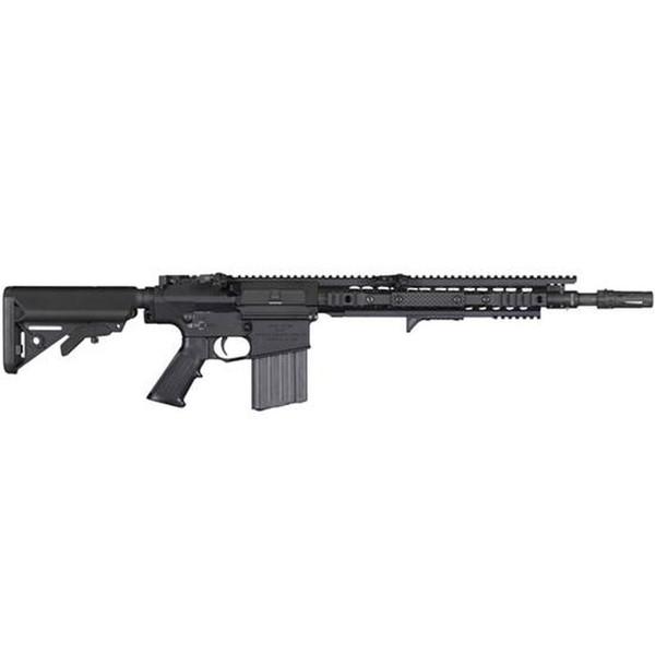 """Knights Armament KAC ECC 16"""" URX Dimpled Barreld Carbine Rifle URX 3.1"""