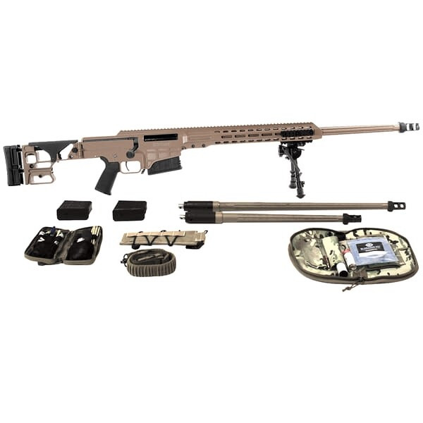 Barret Mk12 ASR Deplpyment kit