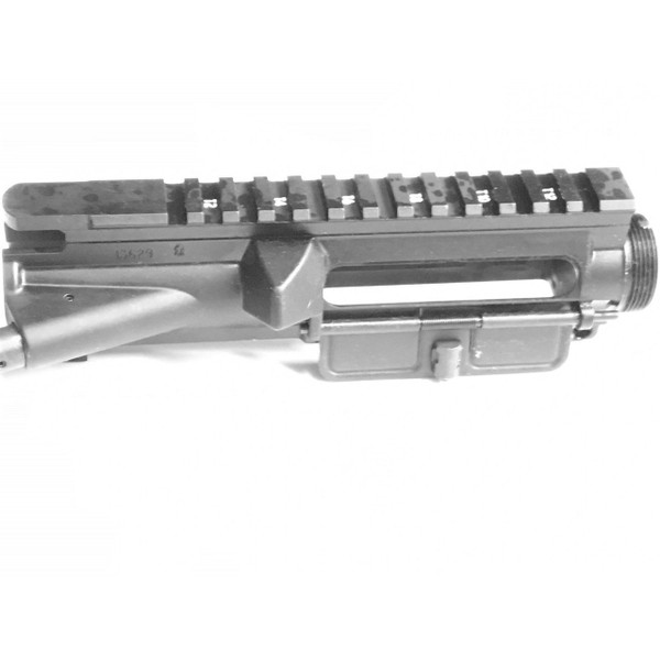 Colt M4 Upper Receiver, CAGE Code marked (stamped)