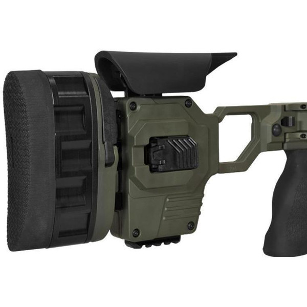 Cadex Buttstock Extension Spacer