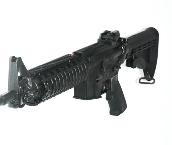 Colt M4A1 SOCOM Carbine Rifle, 2018 / 2019 14 5
