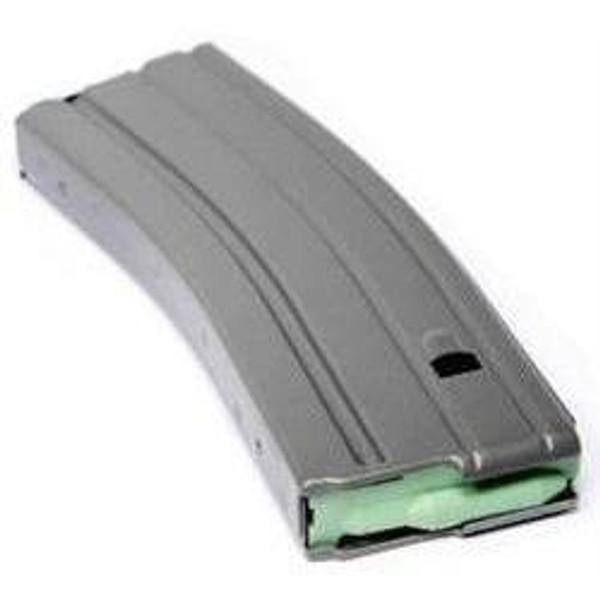 Colt USGI 30 round aluminum magazine for AR15, M4, M16