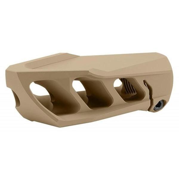 Cadex MX-1 Muzzle Break for calibers for .50 cal BMG