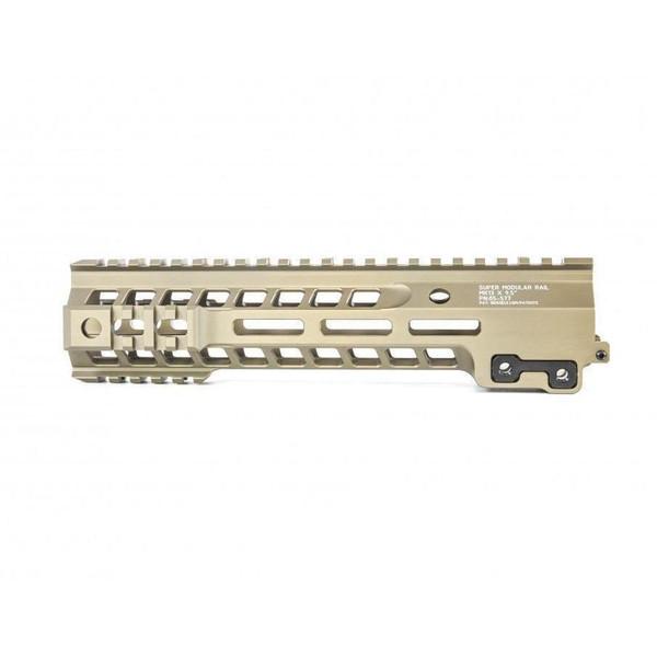 "Geissele Super Modular Rail Mk13 M-LOK DDC 9.5"" -- open box"