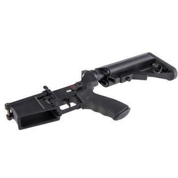 LMT  308 Lower Receiver, complete
