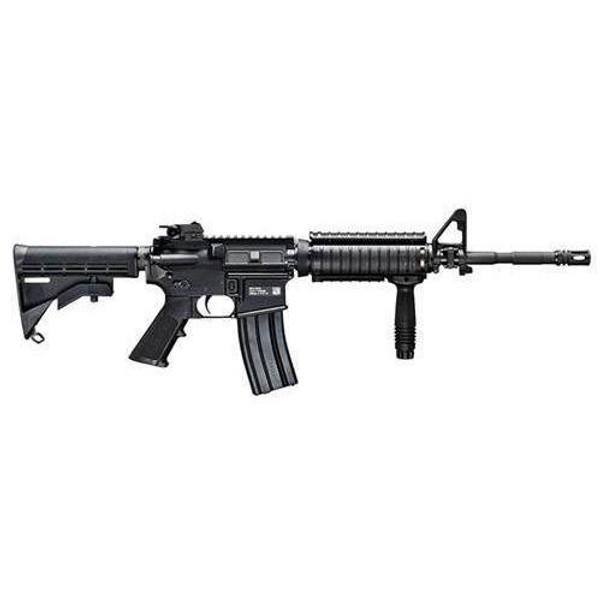 "FN M4A1 SOCOM rifle 16"" with left side UID sticker"