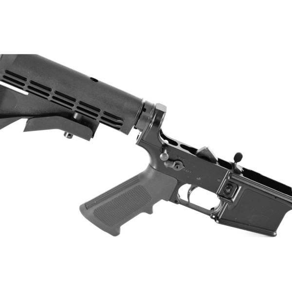 Colt SOCOM M4A1 US Government Property marked lower receiver