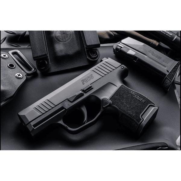 Sig Sauer P365 9mm micro-compact pistol